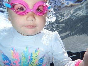child-private-swimming-lessons-Southampton, NY